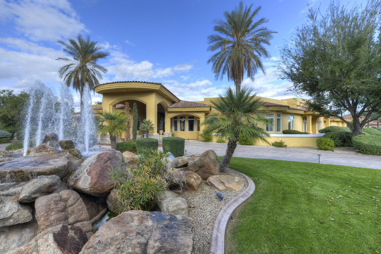 Photo of 6116 E ROYAL PALM Road, Paradise Valley, AZ 85253