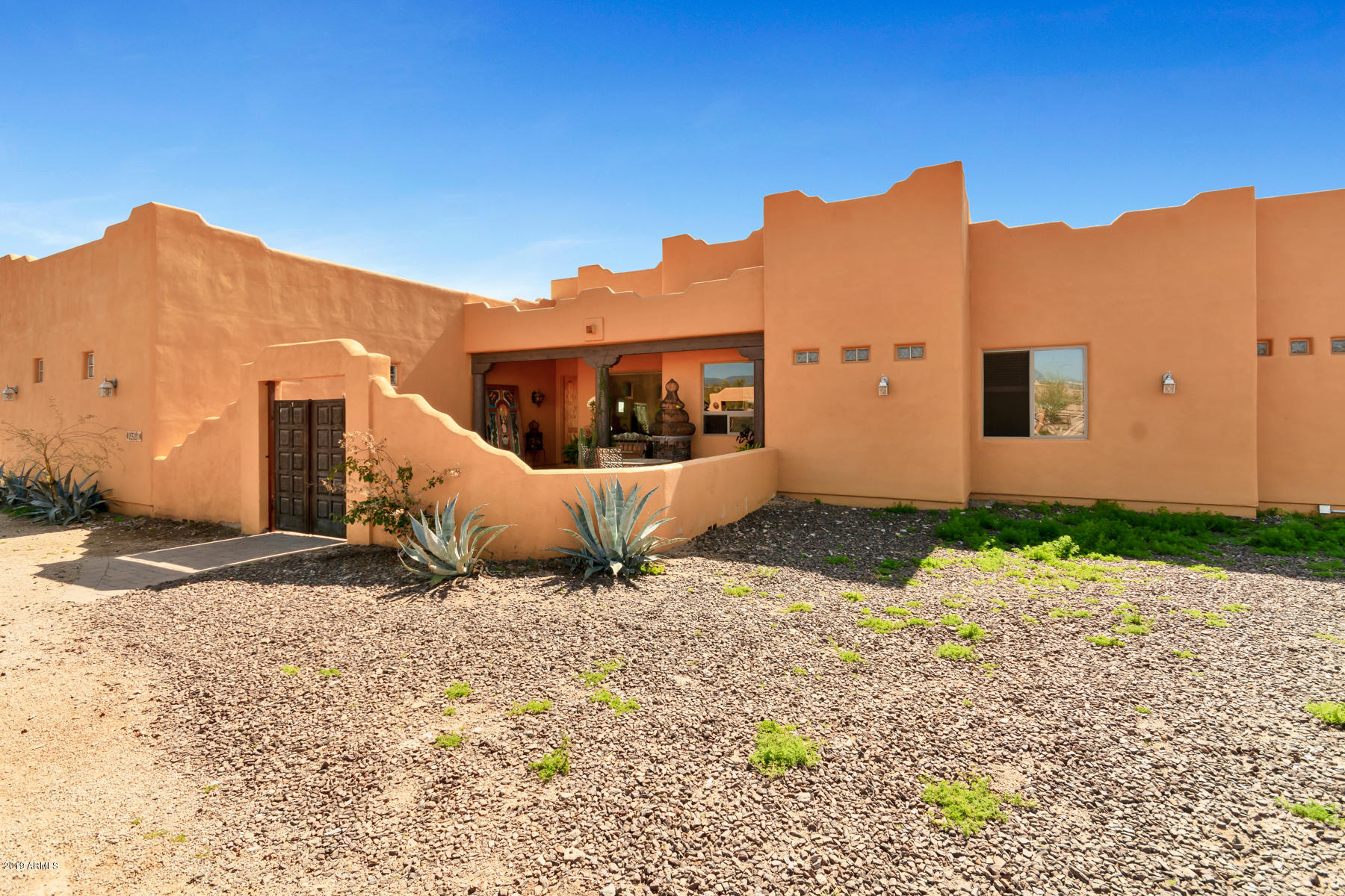 2321 E Carriage Drive, Anthem in Maricopa County, AZ 85086 Home for Sale
