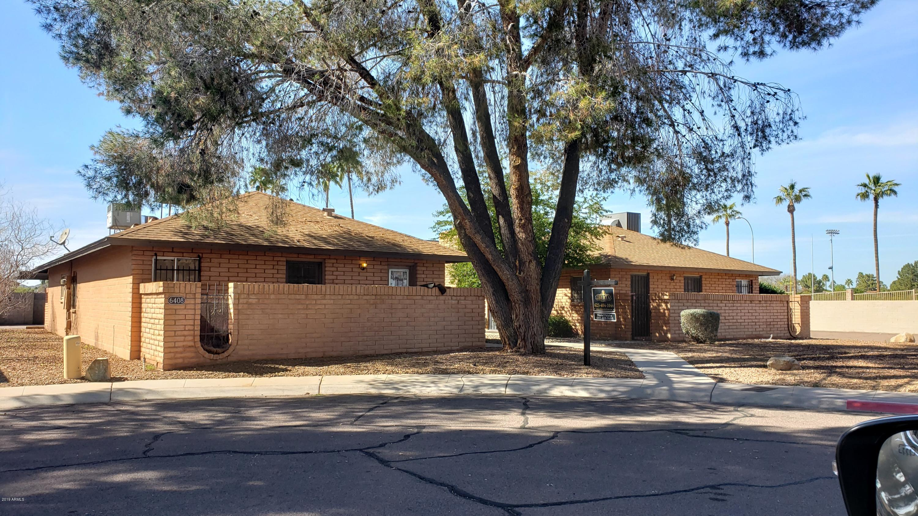 Photo of 6408 S NEWBERRY Road #A, Tempe, AZ 85283