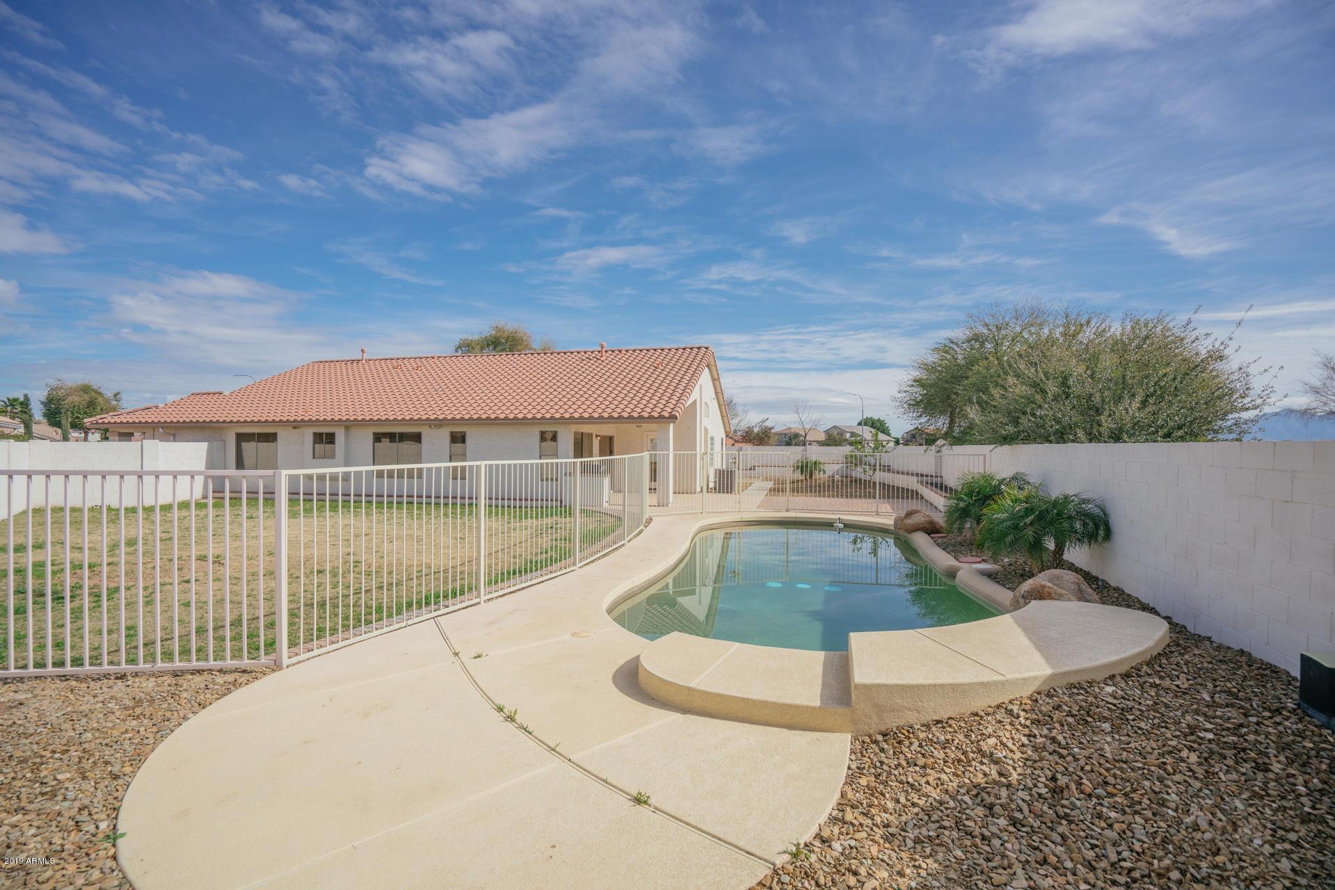 MLS 5891357 2326 N 112TH Lane, Avondale, AZ 85392 Avondale AZ Lake Subdivision