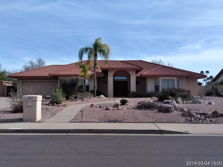 Photo of 10549 E DESERT COVE Avenue, Scottsdale, AZ 85259