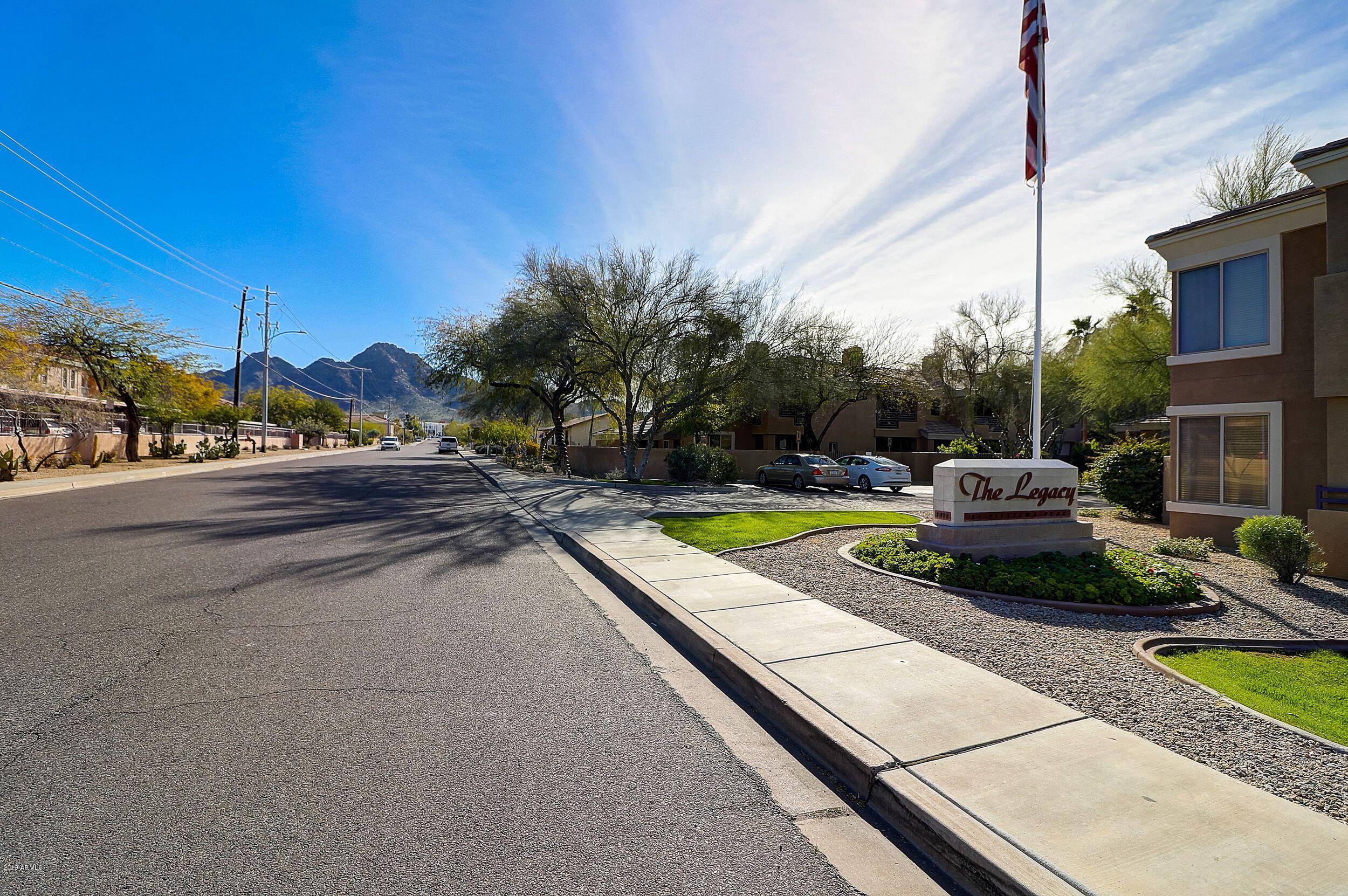 Photo of 1411 E ORANGEWOOD Avenue #229, Phoenix, AZ 85020