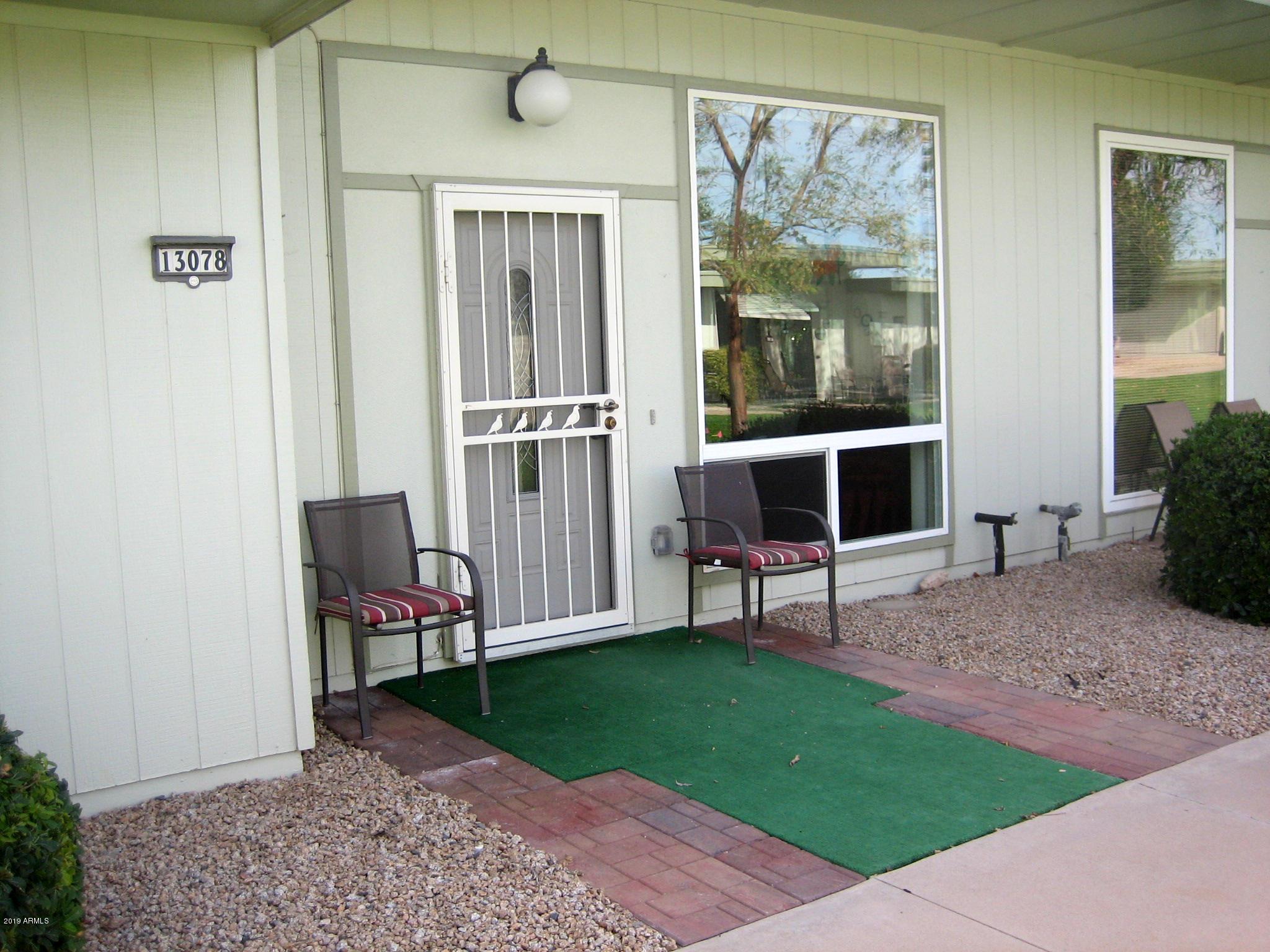 Photo of 13078 N 100TH Drive, Sun City, AZ 85351