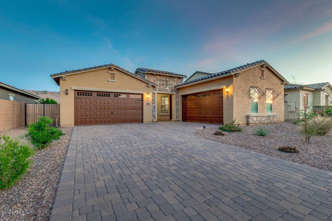 Photo of 2665 E STACEY Road, Gilbert, AZ 85298