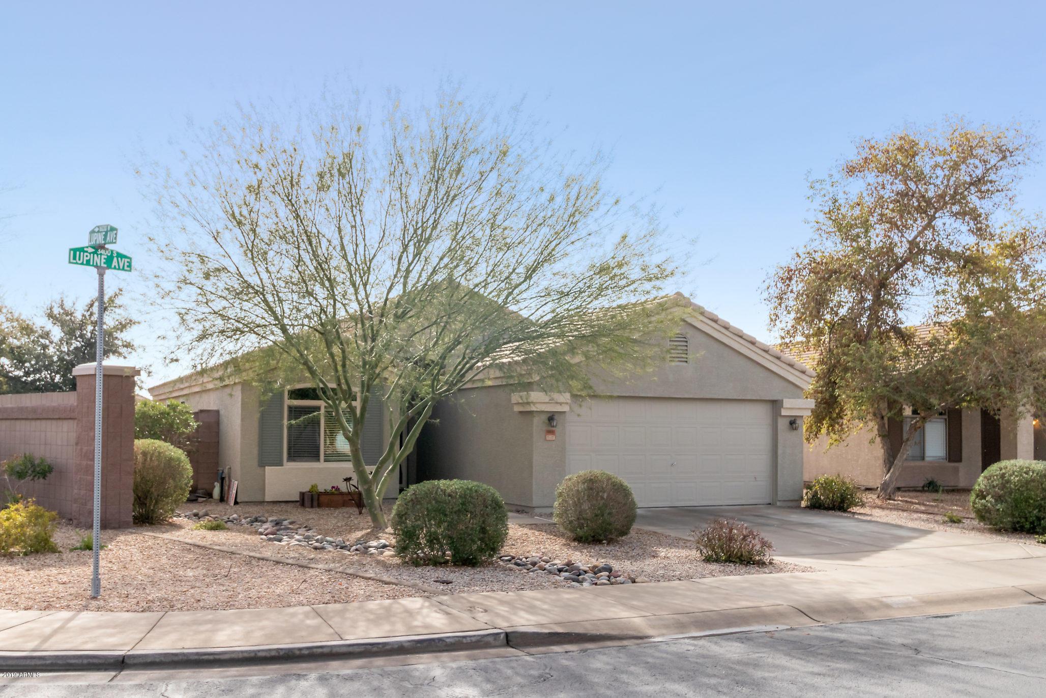 Photo of 16041 W LUPINE Avenue, Goodyear, AZ 85338