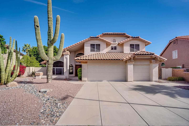 Photo of 6304 W ABRAHAM Lane, Glendale, AZ 85308