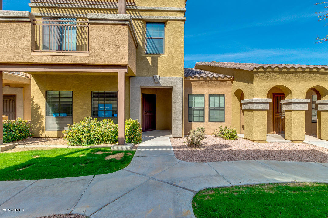 Photo of 1702 E BELL Road #132, Phoenix, AZ 85022