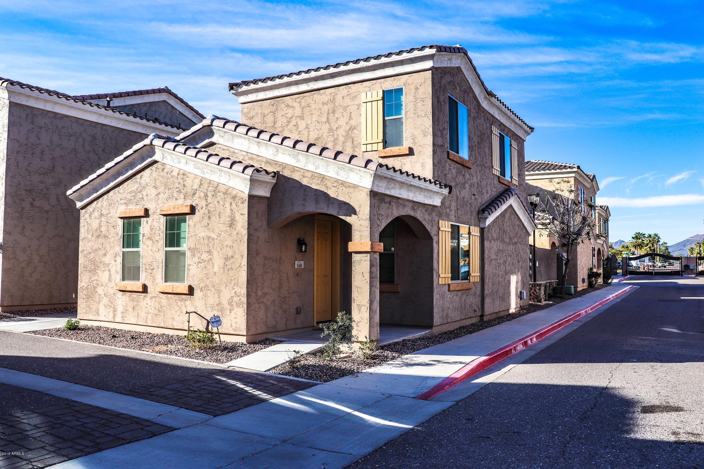 Photo of 1680 S DESERT VIEW Place, Apache Junction, AZ 85120