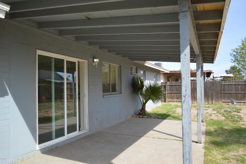 MLS 5891693 8829 W MONTEREY Way, Phoenix, AZ 85037 Phoenix AZ Sunrise Terrace