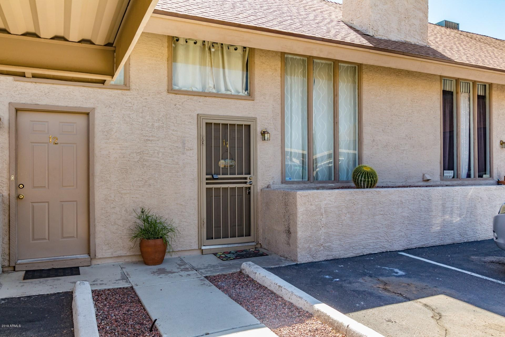 Photo of 4240 N Longview Avenue #A11, Phoenix, AZ 85014