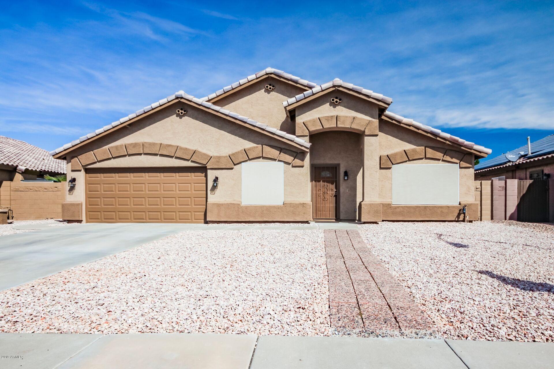 Photo of 9212 W TUMBLEWOOD Drive, Peoria, AZ 85382