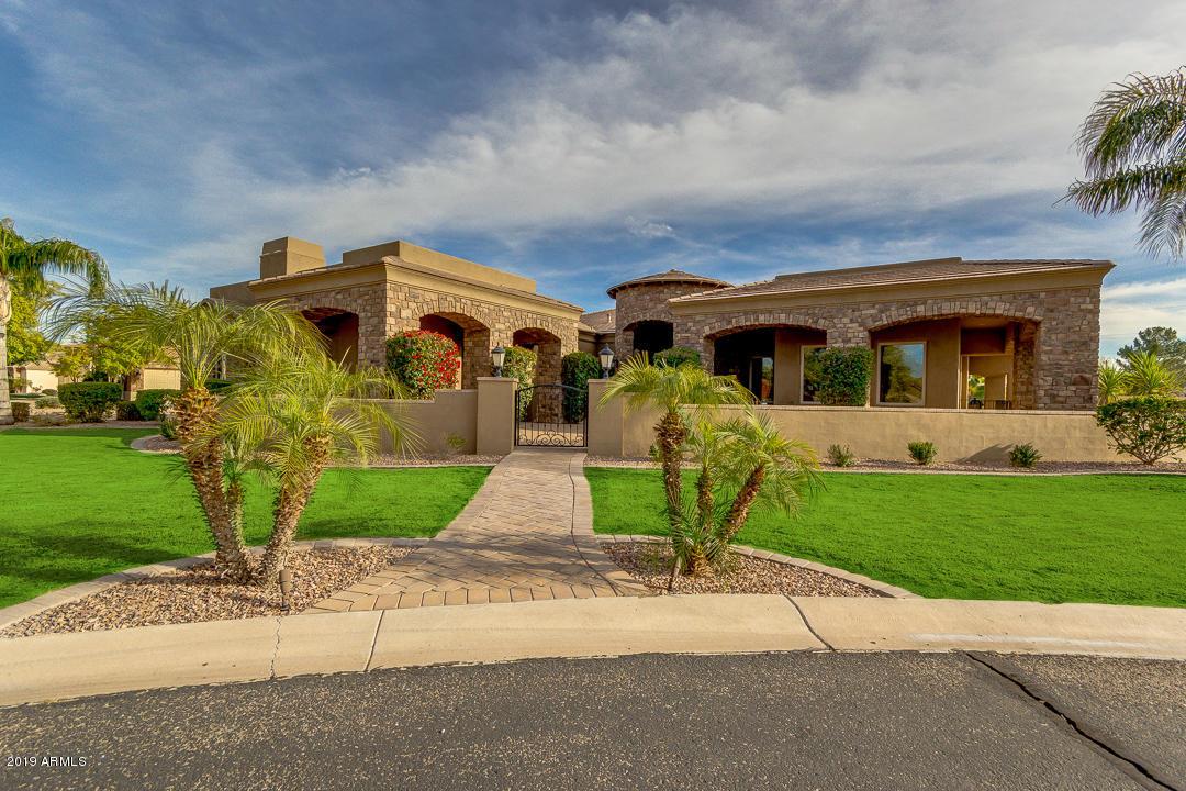Photo of 3527 E PEARL Circle, Mesa, AZ 85213