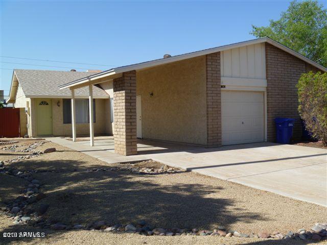Photo of 1343 E EL PARQUE Drive, Tempe, AZ 85282