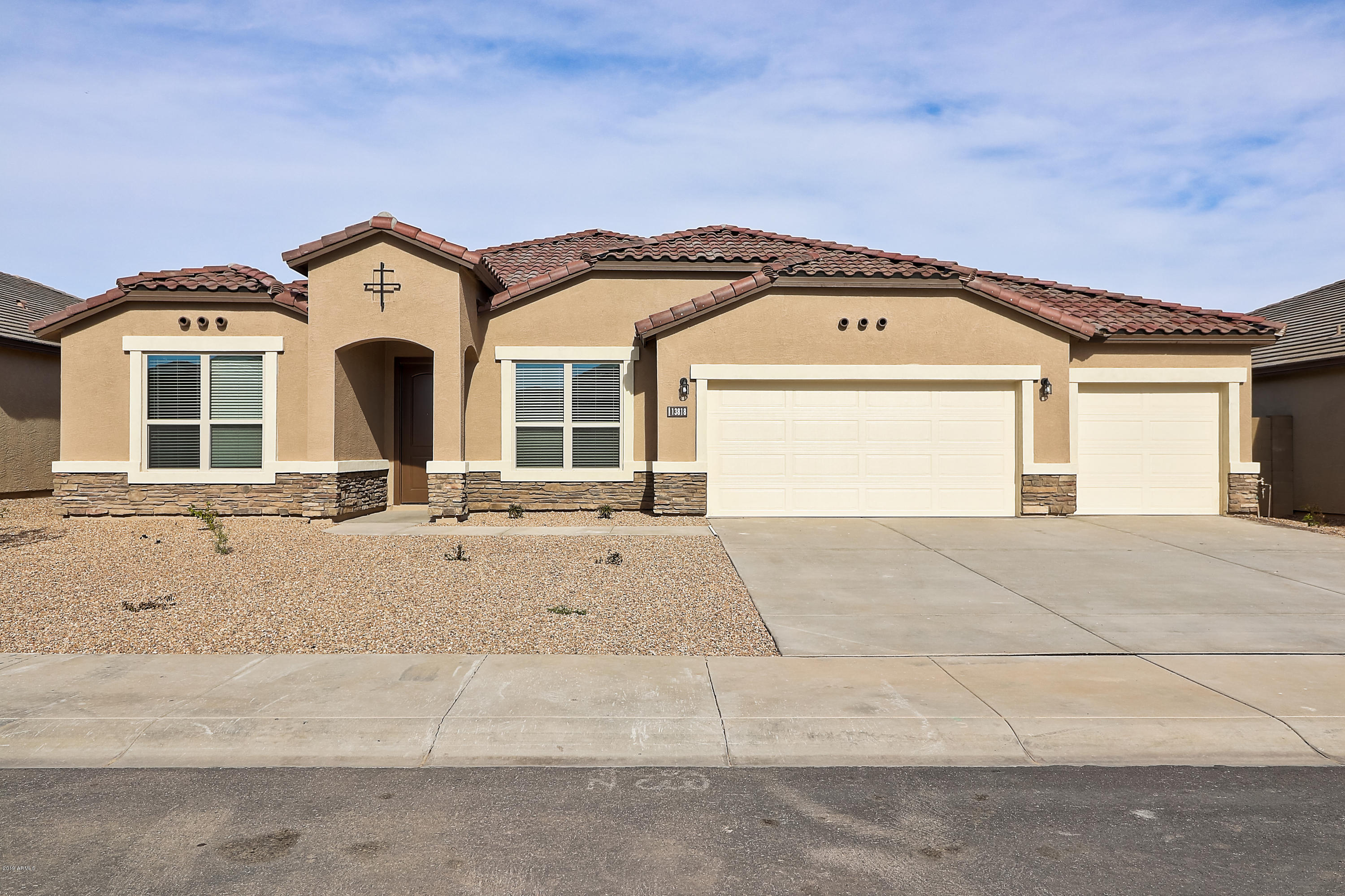 26014 N 138TH Lane, Peoria in Maricopa County, AZ 85383 Home for Sale