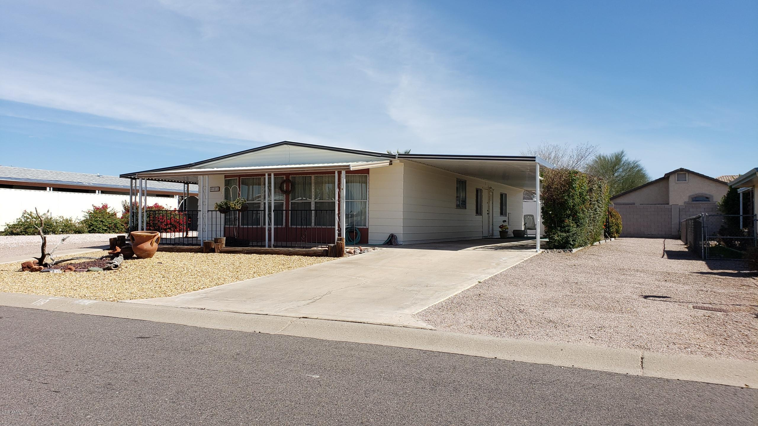 Photo of 921 S 98TH Street, Mesa, AZ 85208