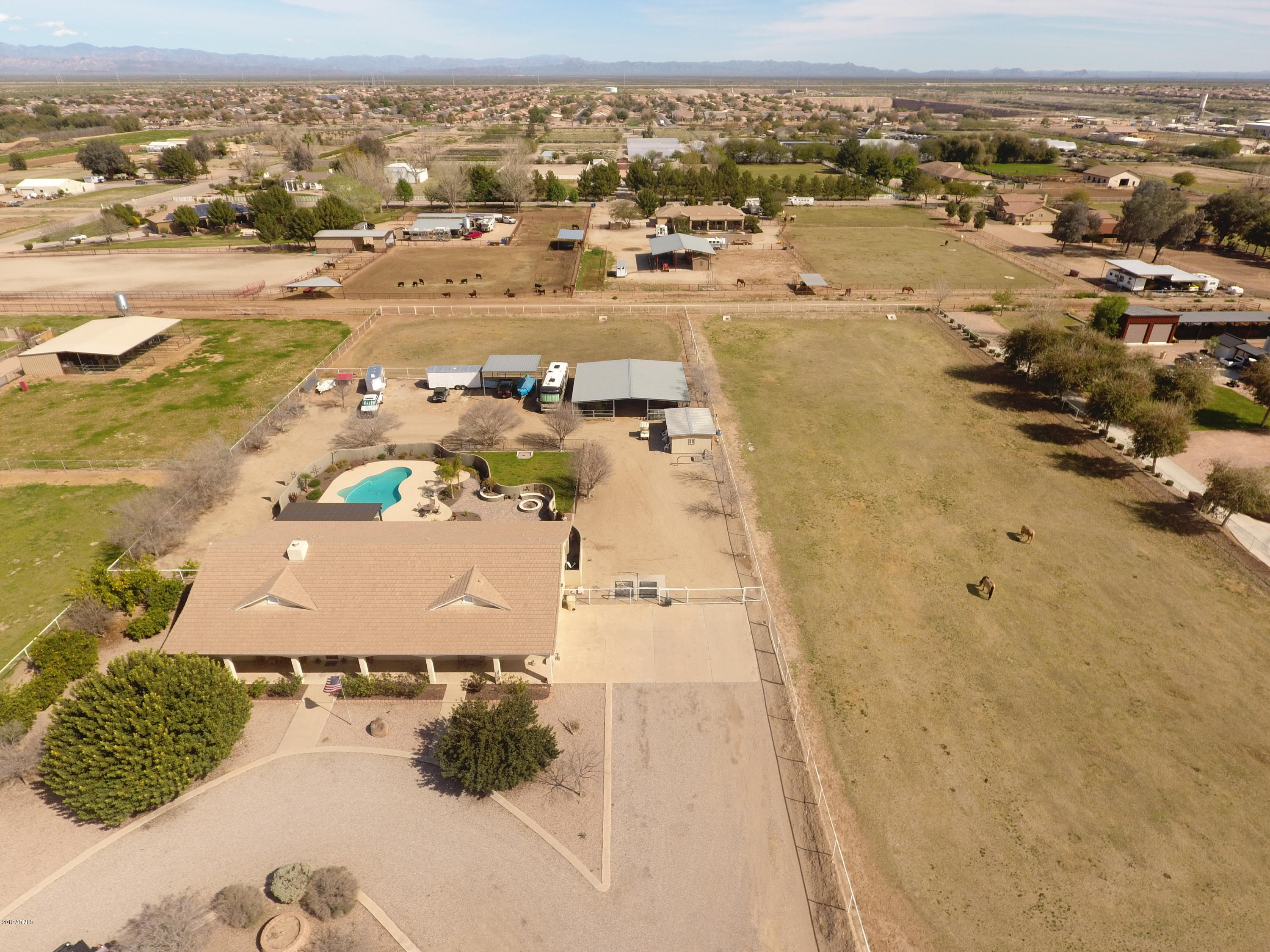 MLS 5886006 39791 N COUNTRY Lane, San Tan Valley, AZ 85140 San Tan Valley AZ Spa