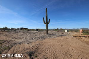 Property for sale at 17133 E Dale Lane, Rio Verde,  Arizona 85263