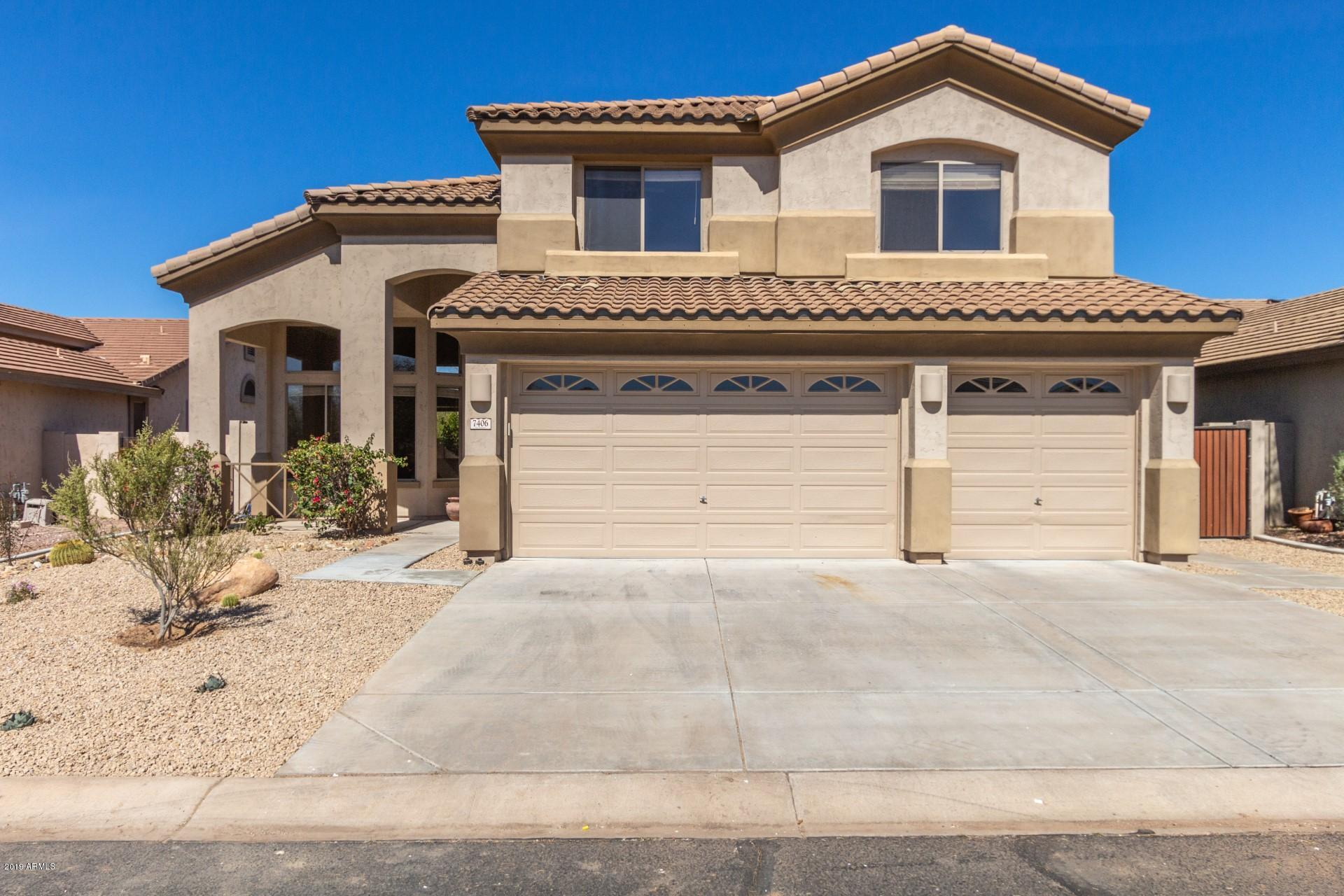 Photo of 7406 E NORA Street, Mesa, AZ 85207