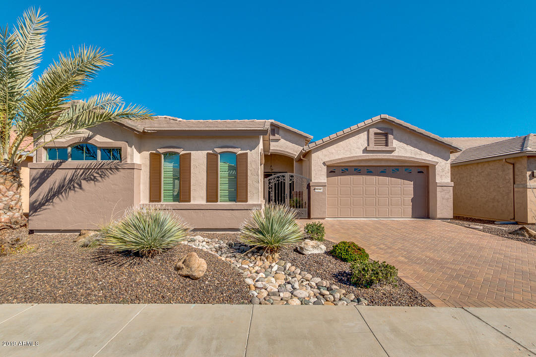 Photo of 18206 W WEATHERBY Drive, Surprise, AZ 85374