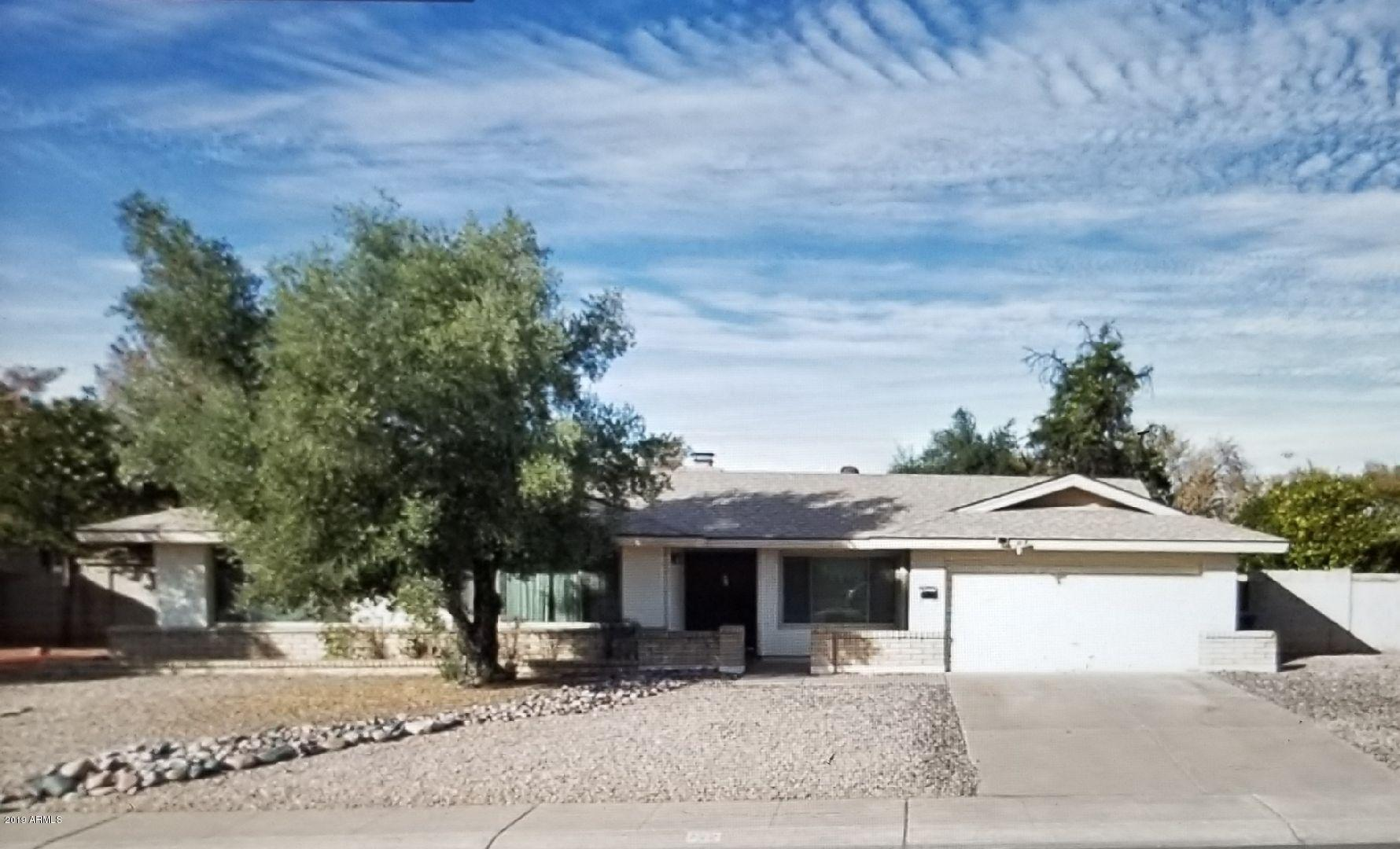 Photo of 722 E LA JOLLA Drive, Tempe, AZ 85282