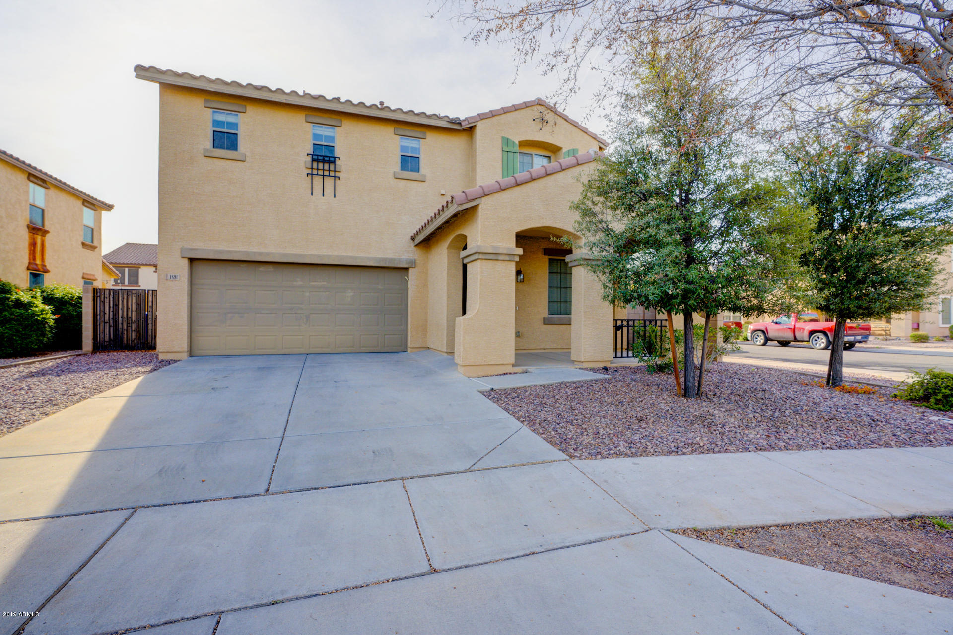 Photo of 1891 S RACINE Lane, Gilbert, AZ 85295