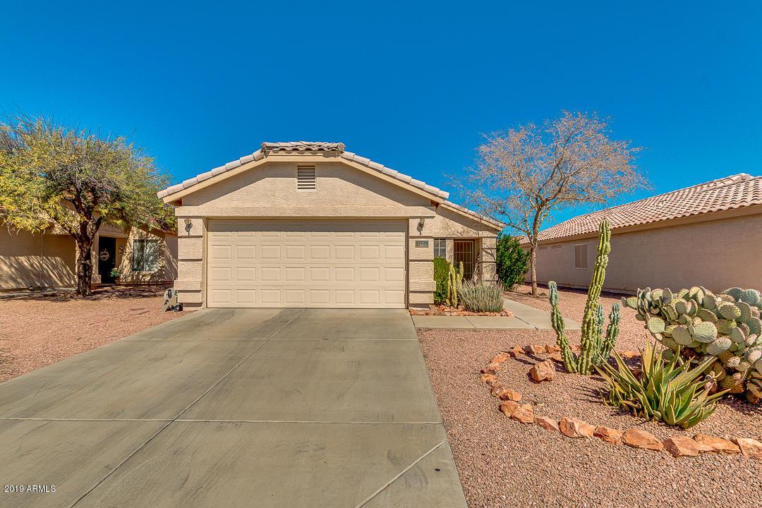 Photo of 12734 W CHERRY HILLS Drive, El Mirage, AZ 85335