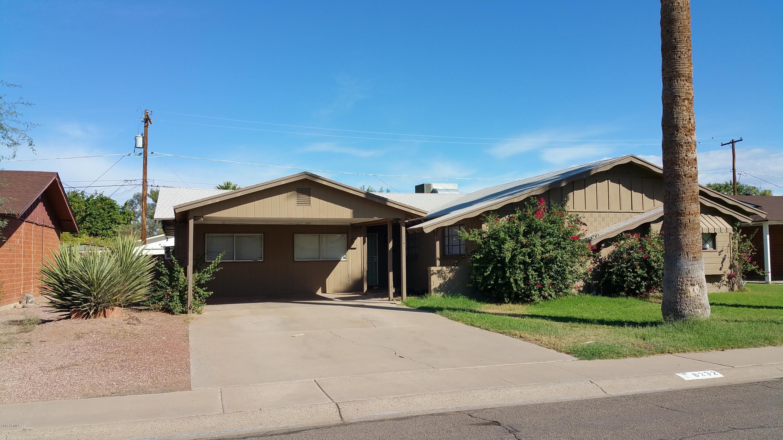 Photo of 8232 E MONTECITO Avenue, Scottsdale, AZ 85251