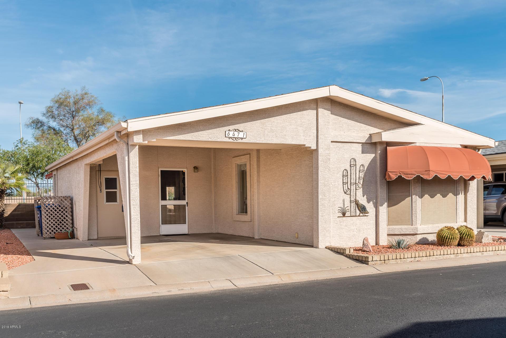 Photo of 6471 S OAKMONT Drive, Chandler, AZ 85249