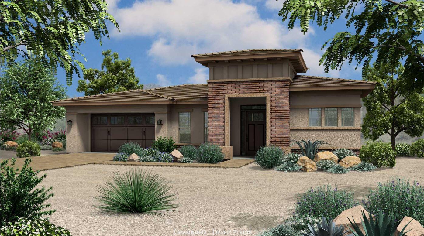 Photo of 4685 N 206TH Avenue, Buckeye, AZ 85396