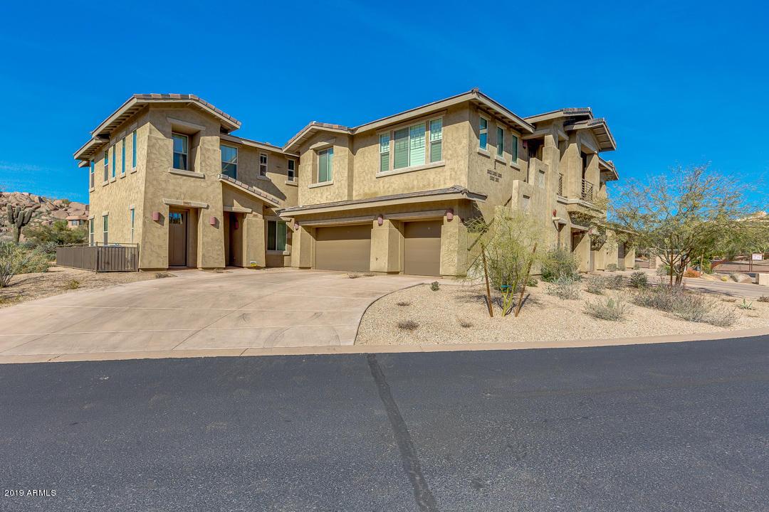 Photo of 10260 E WHITE FEATHER Lane #1002, Scottsdale, AZ 85262