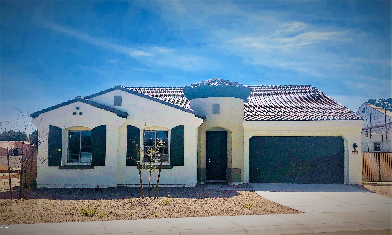 Photo of 7723 W LOCKLAND Court, Peoria, AZ 85382
