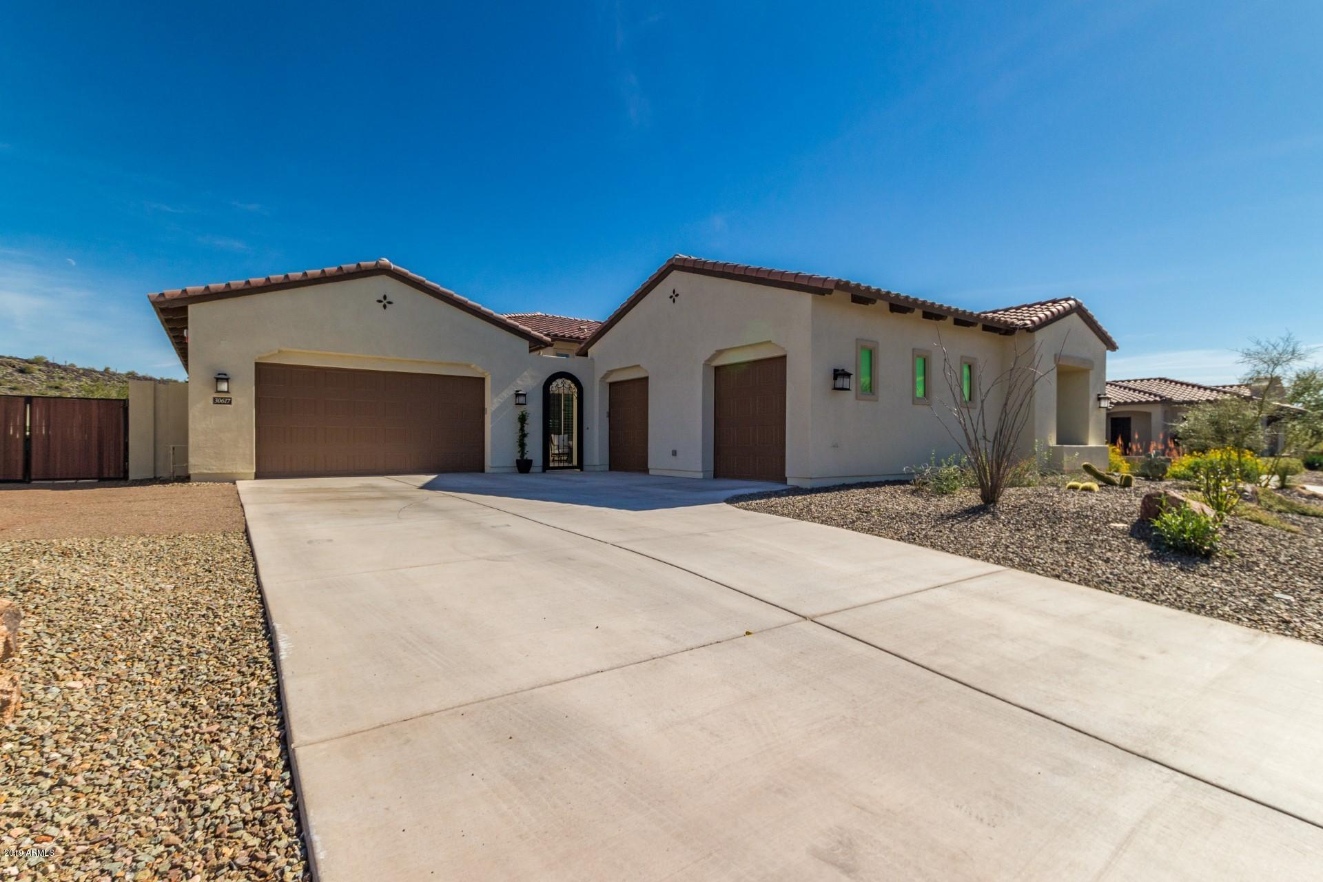 Photo of 30617 N 117TH Drive, Peoria, AZ 85383