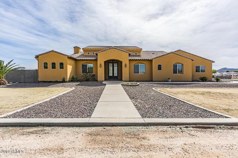 Photo of 24705 S 222nd Street, Queen Creek, AZ 85142