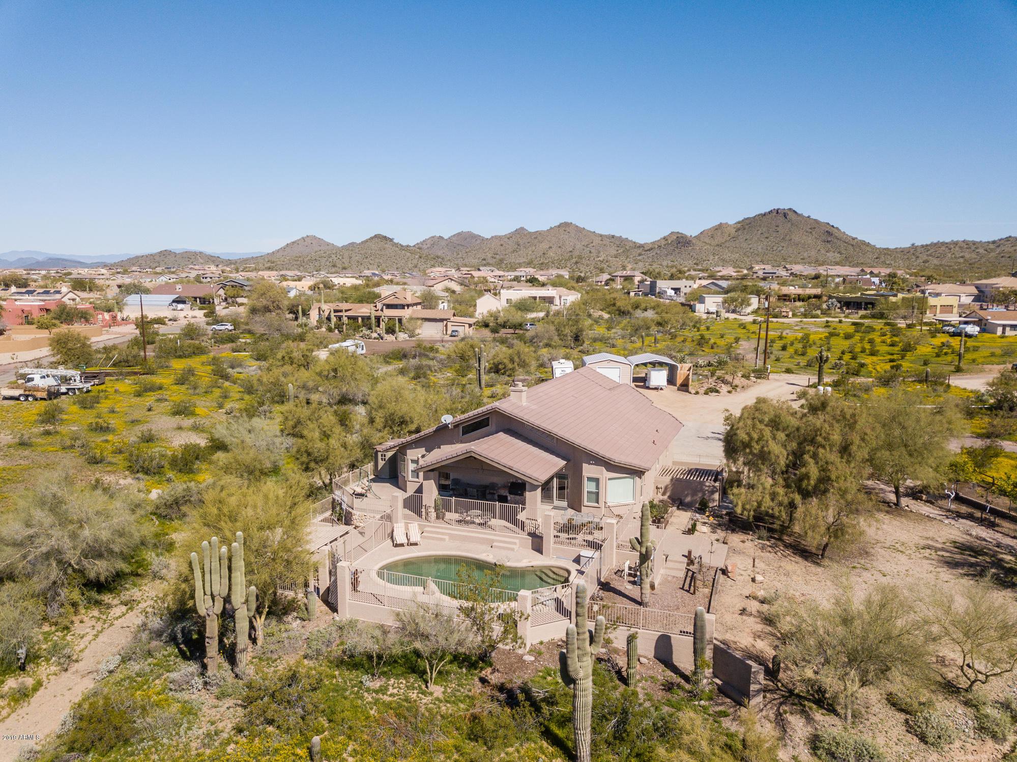 MLS 5892446 1005 W REMUDA Drive, Phoenix, AZ 85085 Phoenix AZ Deer Valley Estates