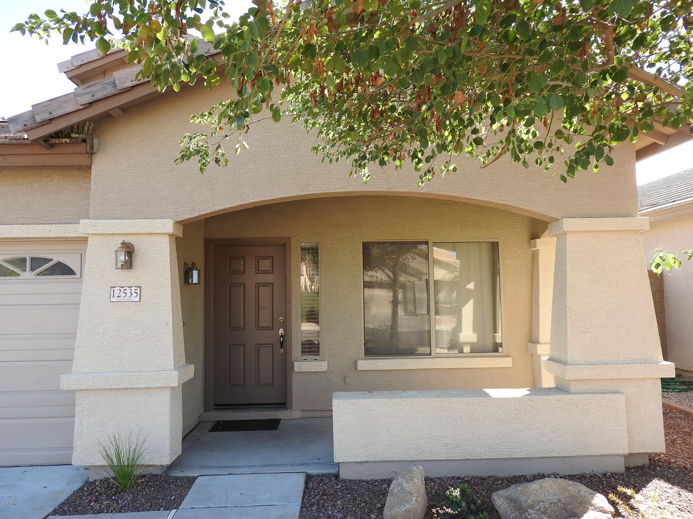 Photo of 12535 W HONEYSUCKLE Street, Litchfield Park, AZ 85340