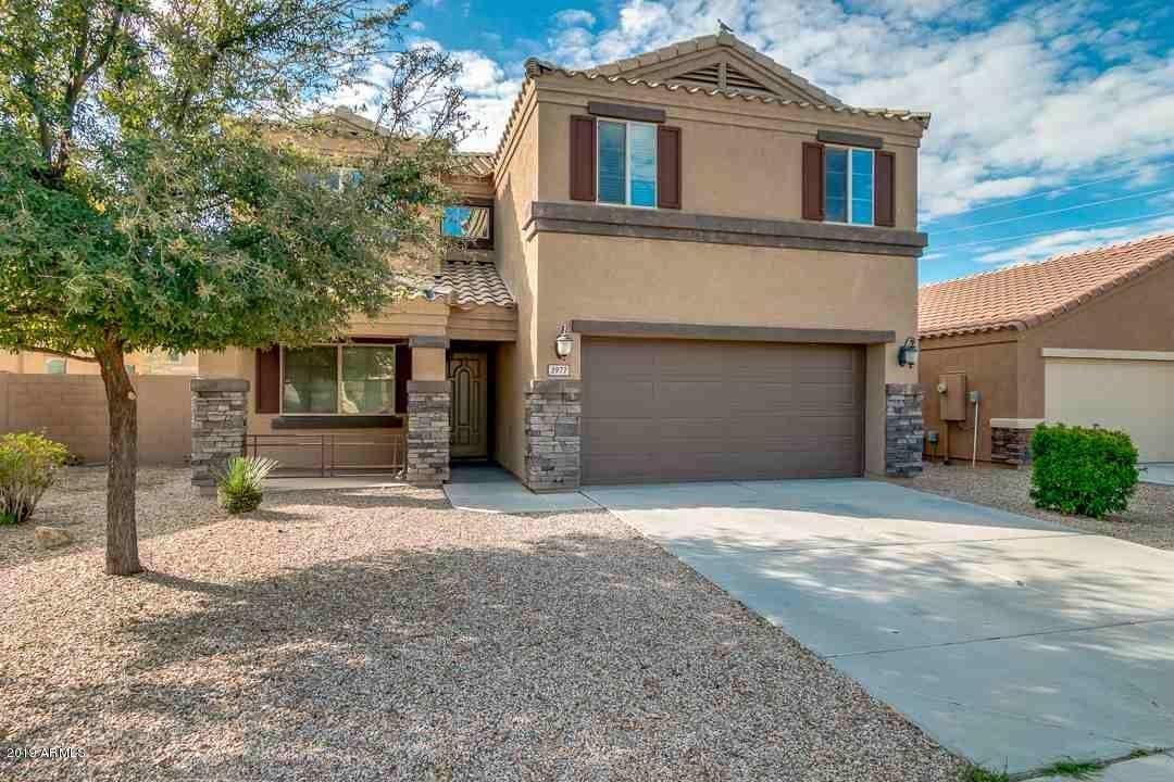 Photo of 3977 W TARA Drive, Chandler, AZ 85226