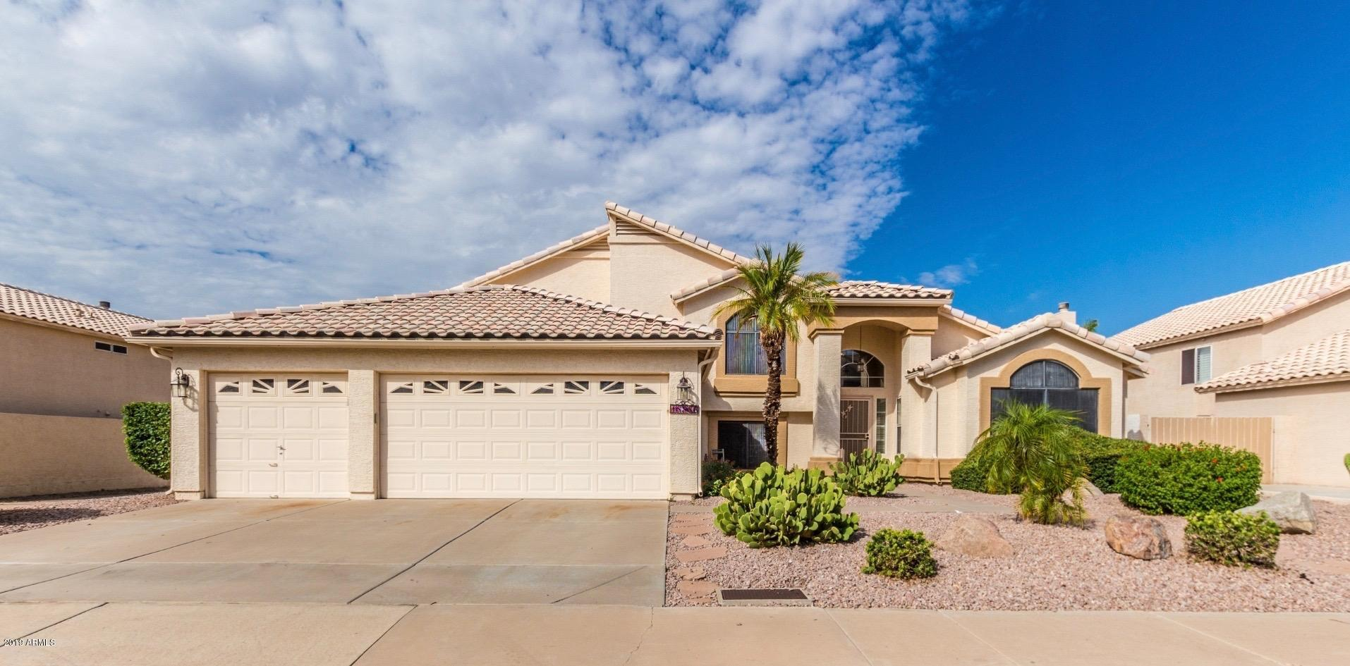 Photo of 18886 N 71ST Lane, Glendale, AZ 85308