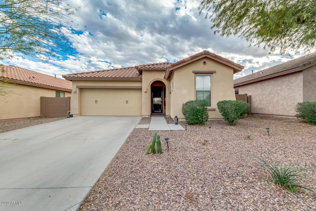 11975 W DUANE Lane, Vistancia in Maricopa County, AZ 85383 Home for Sale