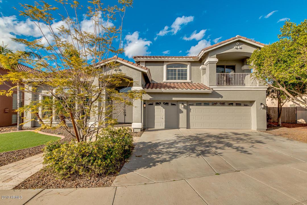 Photo of 13308 W PALO VERDE Drive, Litchfield Park, AZ 85340
