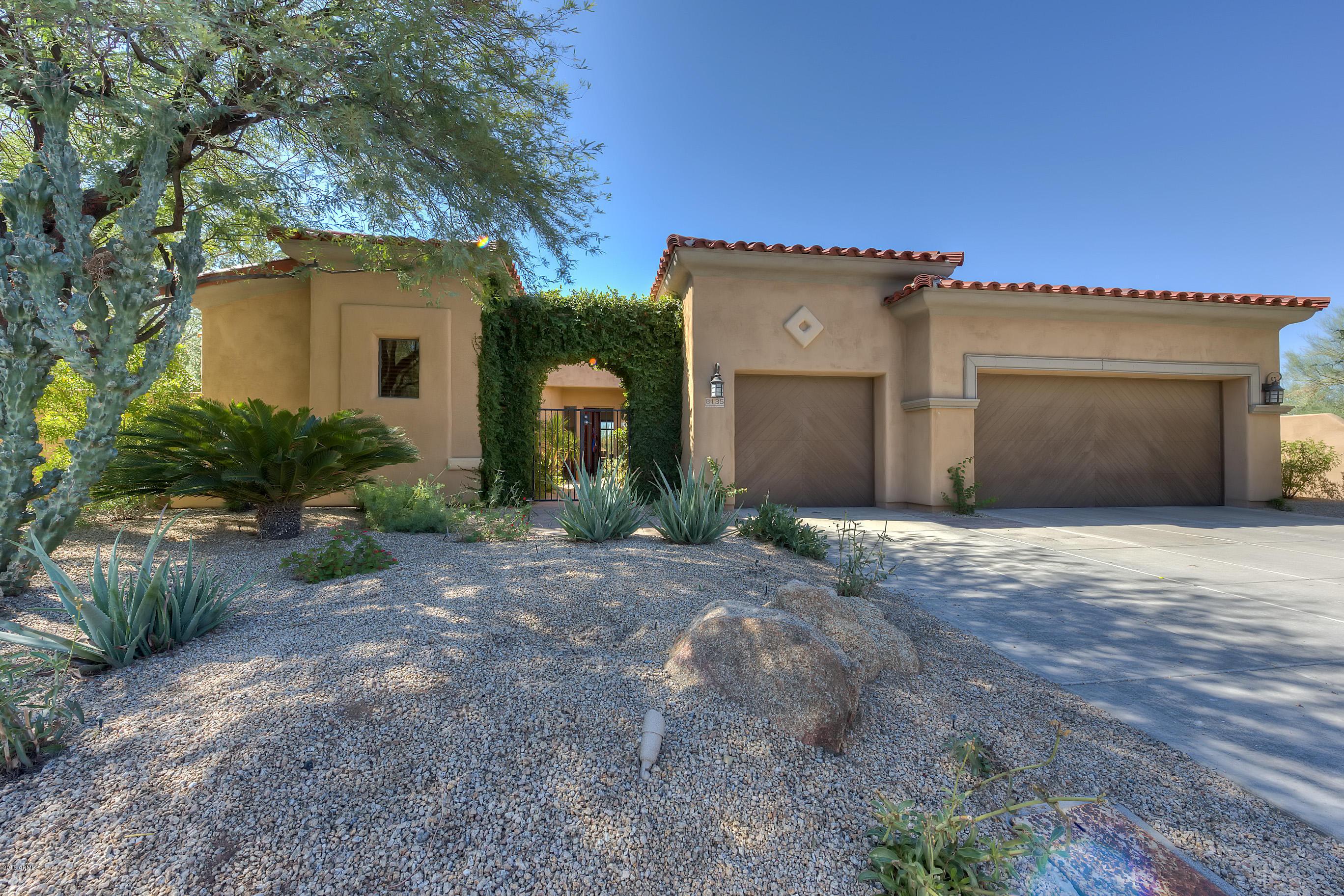 Photo of 8135 E Windwood Lane, Scottsdale, AZ 85255