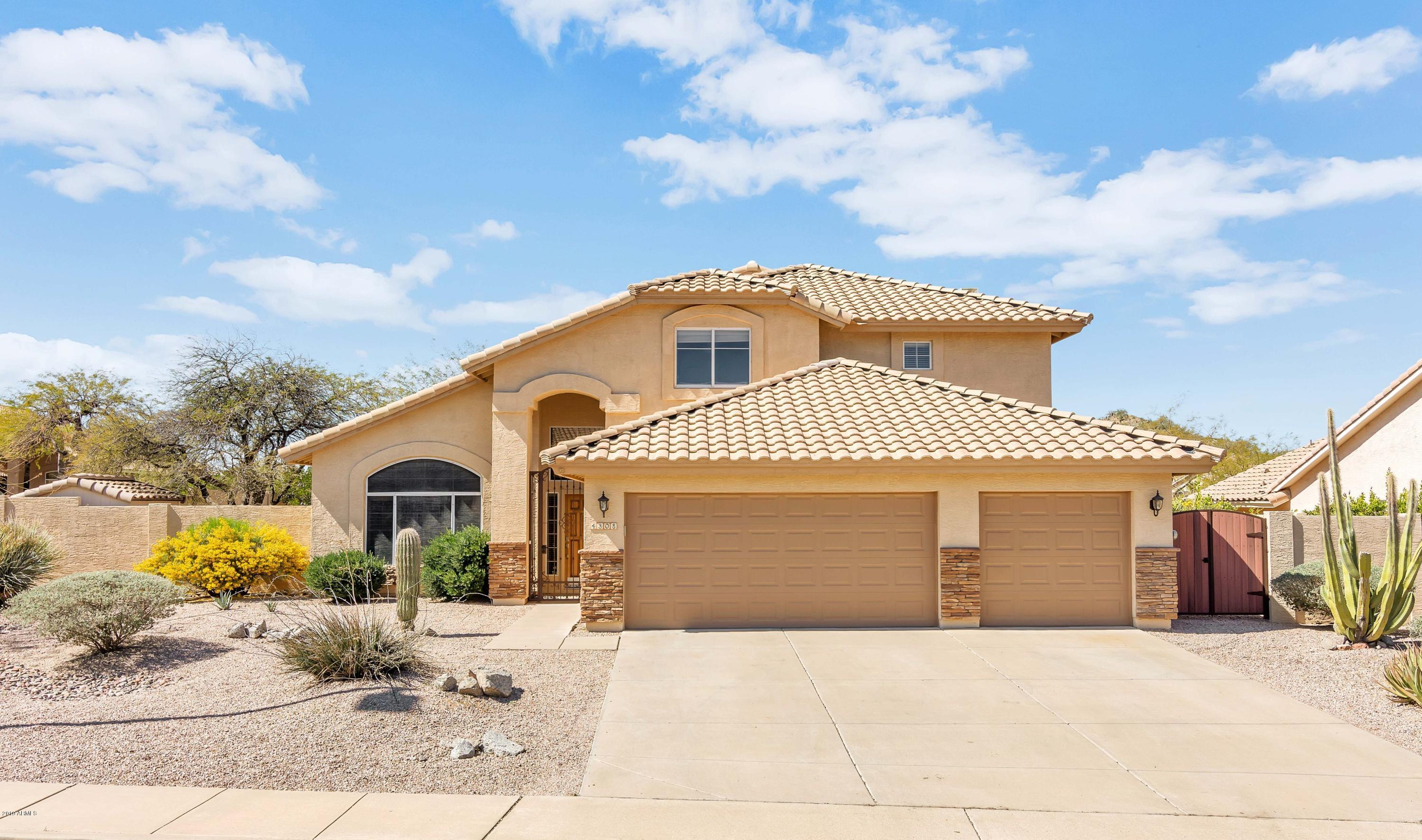 Photo of 4308 N ST ELIAS --, Mesa, AZ 85215
