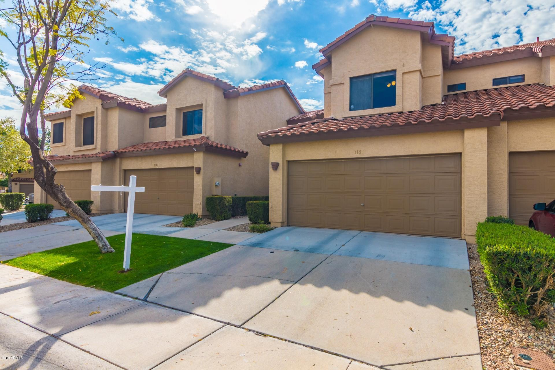 Photo of 1151 W Edgewater Drive, Gilbert, AZ 85233