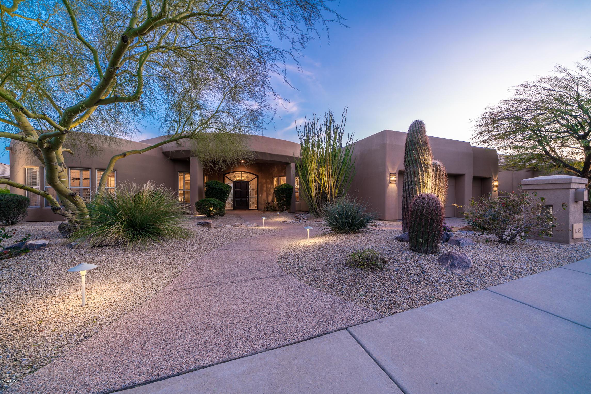 Photo of 12855 E Summit Drive, Scottsdale, AZ 85259