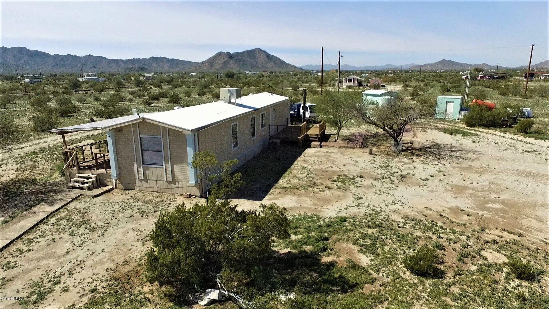 Photo of 53750 W CAMINO REAL Road, Maricopa, AZ 85139