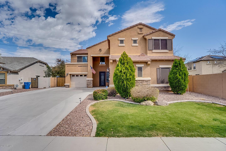 Photo of 2550 E RIDGE CREEK Road, Phoenix, AZ 85024
