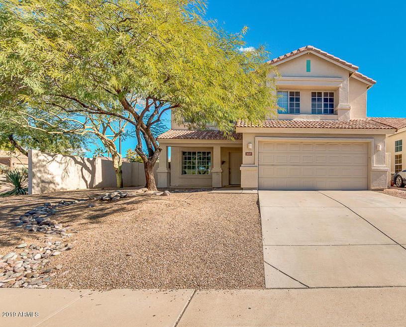 Photo of 3647 N SAPPHIRE Street, Mesa, AZ 85215
