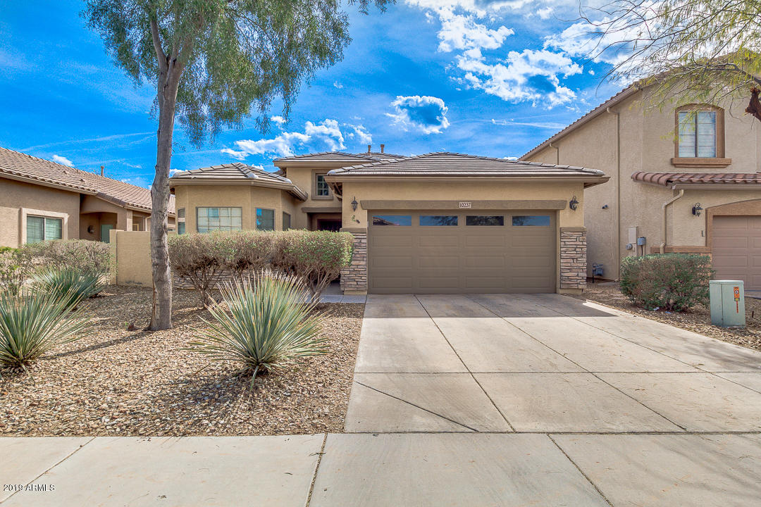 Photo of 10237 W PARKWAY Drive, Tolleson, AZ 85353