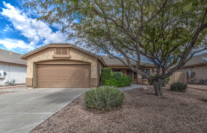 Photo of 6328 W Oraibi Drive, Glendale, AZ 85308