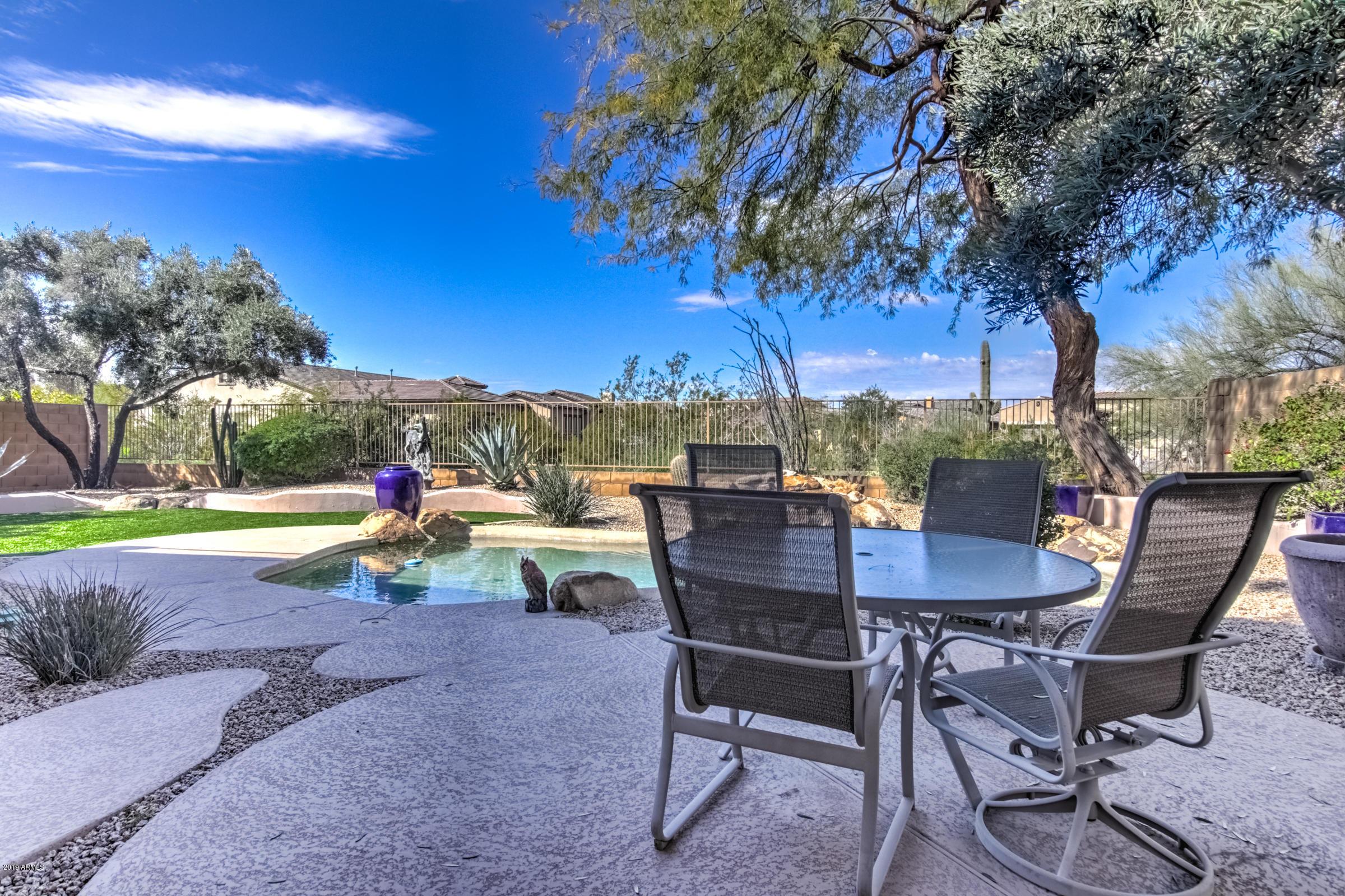 MLS 5892917 24352 N 74TH Place, Scottsdale, AZ 85255 Scottsdale AZ Private Pool