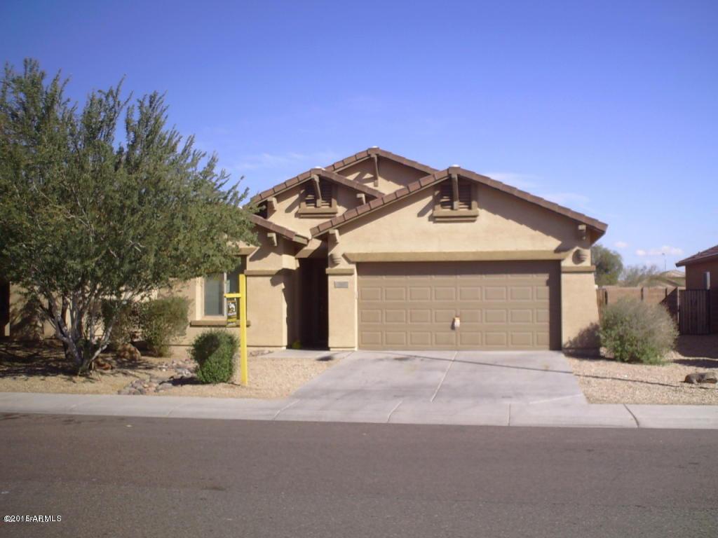 Photo of 517 S 115TH Drive, Avondale, AZ 85323